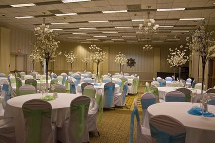 Indoor Wedding | Best Western Watertown Fort Drum