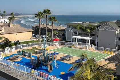 Sundeck | Pismo Lighthouse Suites