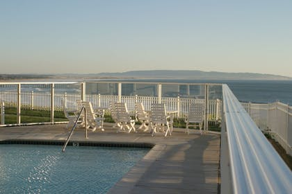 Pool | Pismo Lighthouse Suites