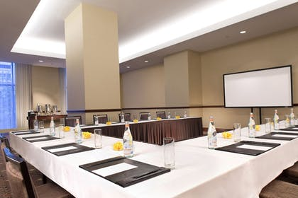 Meeting Facility   Omni Chicago Hotel