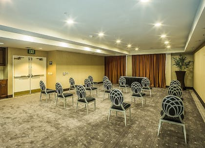 Meeting Facility | Cupertino Hotel
