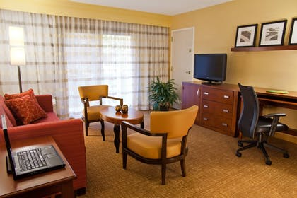 | Suite, 1 Bedroom | Courtyard by Marriott Spokane Downtown at the Convention Ctr