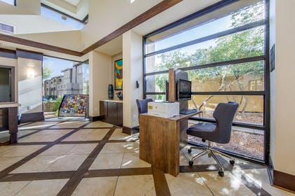 Business Center | Holiday Inn Club Vacations Scottsdale Resort