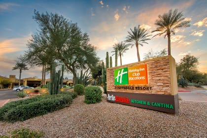 Featured Image | Holiday Inn Club Vacations Scottsdale Resort