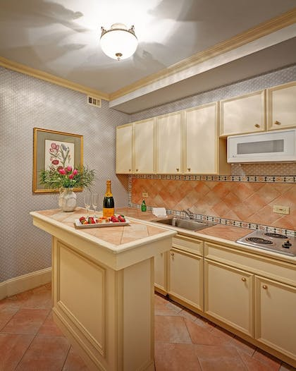 Private Kitchen | Hotel Elysee by Library Hotel Collection