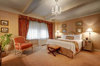 Room | Hotel Elysee by Library Hotel Collection