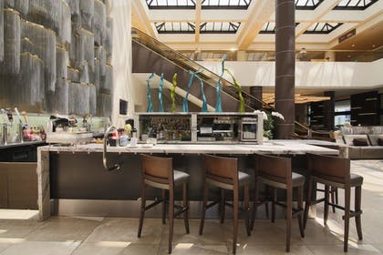 Hotel Bar | The L.A. Grand Hotel Downtown