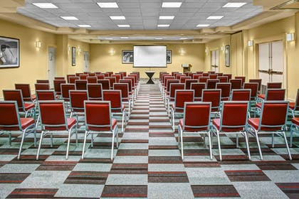 Meeting Facility | Four Points by Sheraton Huntsville Airport