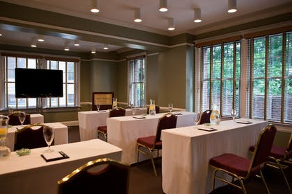 Meeting Facility | Hotel Lombardy