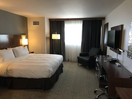 Guestroom | Holiday Inn Omaha Southwest