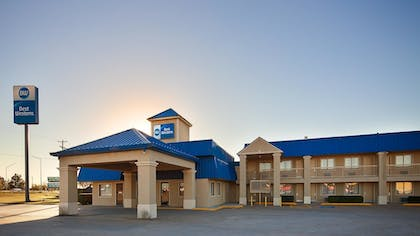 Featured Image | Best Western Inn Of McAlester