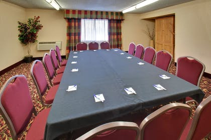 Meeting Facility | Holiday Inn Express Chicago-Downers Grove