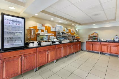 Restaurant | Holiday Inn Express Chicago-Downers Grove