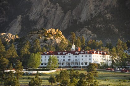 Featured Image | Stanley Hotel