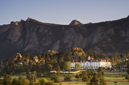 Property Grounds | Stanley Hotel
