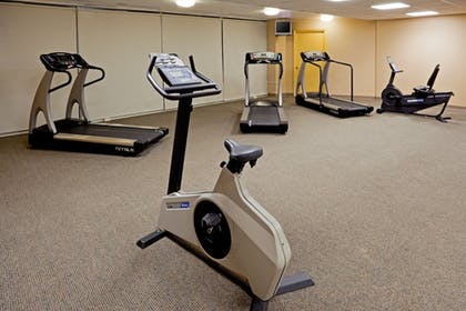Fitness Facility | Red Lion Hotel Harrisburg Hershey
