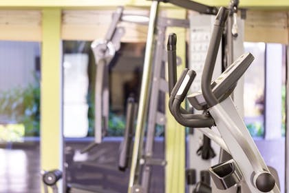 Fitness Facility | Best Western Plus Inn At The Vines