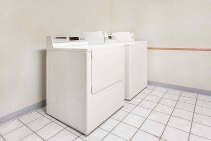 Laundry Room | Days Inn by Wyndham Iron Mountain