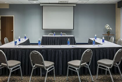 Meeting Facility | Holiday Inn Express Hotel and Suites Laurel