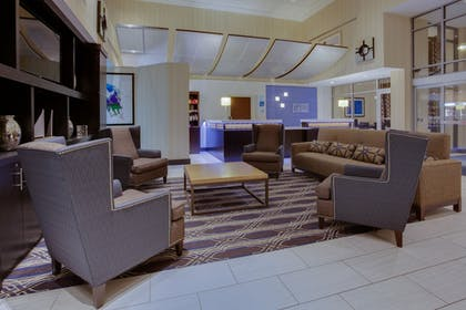 Exterior | Holiday Inn Express Hotel and Suites Laurel