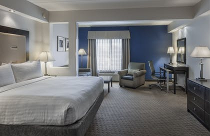 Guestroom | Holiday Inn Express Hotel and Suites Laurel