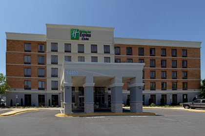 Featured Image | Holiday Inn Express Hotel and Suites Laurel