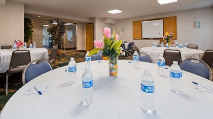 Meeting Facility | Best Western Harrisburg North Hotel