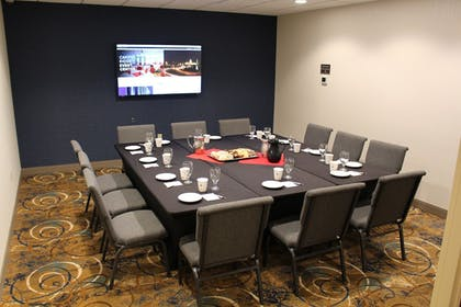 Meeting Facility | Best Western Plus Capitol Ridge