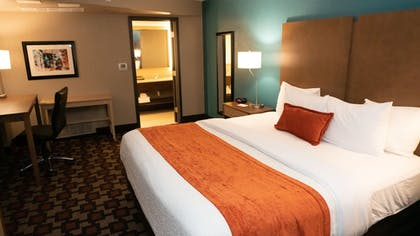Room | Best Western Plus Capitol Ridge