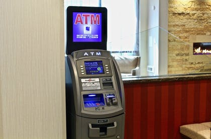 ATM/Banking On site | Best Western Plus Capitol Ridge