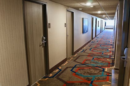 Hallway | Best Western Plus Capitol Ridge