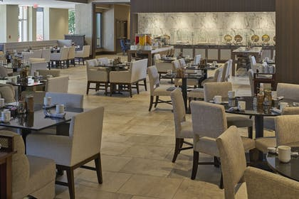 Dining | Hilton North Raleigh/Midtown