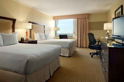 Guestroom | Hilton North Raleigh/Midtown
