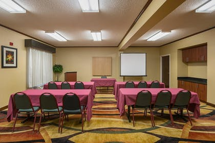 Meeting Facility   Quality Inn And Suites Civic