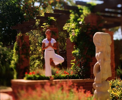 Yoga | La Posada de Santa Fe, a Tribute Portfolio Resort & Spa