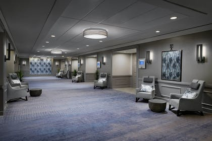 Meeting Facility | Delta Hotels by Marriott Richmond Downtown