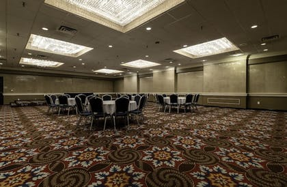 Meeting Facility | Causeway Bay Hotel