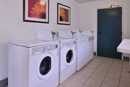 Laundry Room | Best Western Corte Madera Inn