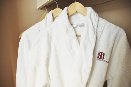 In-Room Amenity | Regency Hotel Miami