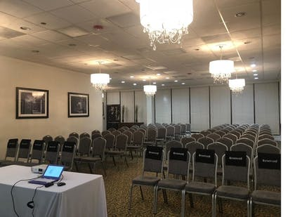Meeting Facility | Regency Hotel Miami