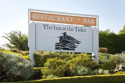 Exterior | The Inn at the Tides