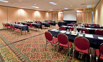 Meeting Facility | City Place St. Louis - Downtown Hotel