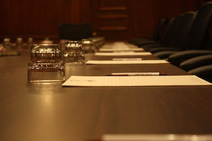 Meeting Facility | The Grand Summit Hotel