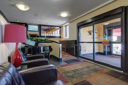 Interior Entrance | Inlet Tower Hotel And Suites
