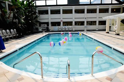 Outdoor Pool | Best Western Plus Milwaukee Airport Hotel & Conference Ctr