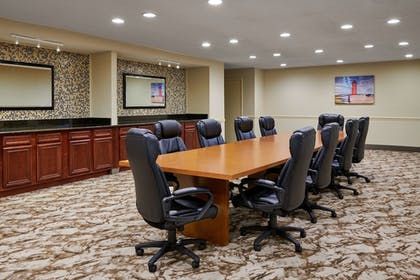 Meeting Facility | Best Western Plus Milwaukee Airport Hotel & Conference Ctr