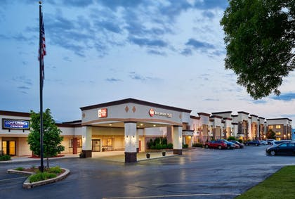 Featured Image | Best Western Plus Milwaukee Airport Hotel & Conference Ctr