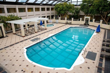 Pool | Best Western Plus Milwaukee Airport Hotel & Conference Ctr