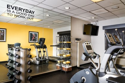 Gym | Staypineapple, Hotel FIVE, Downtown Seattle