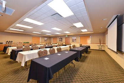 Meeting Facility | Best Western University Inn